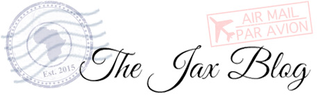 The Jax Blog